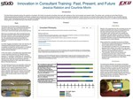 Innovation in Consultant Training: Past, Present, and Future