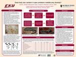 Does body size variation in apex predators mediate prey diversity? by Sondra L. Burden, Meranda M. Quijas, Howard H. Whiteman, and Cy L. Mott