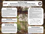 Red River Gorge: Economic Impact of Destination Resort by Makenzie Day and Lauren Kilburn