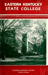 1949-50 Catalog by Eastern Kentucky State College