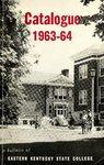 1963-64 Catalog