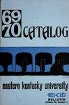 1969-70 Catalog