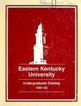 1991-93 Catalog