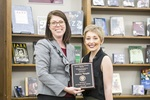 2018 EKU Libraries Research Award for Undergraduates 1st Prize winner by Eastern Kentucky University